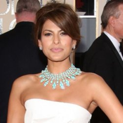 Eva Mendes not defined by looks
