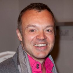 Graham Norton thrilled as Ross replacement