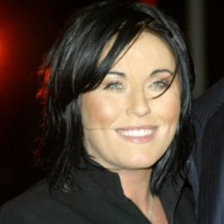 Jessie Wallace who plays Kat Moon
