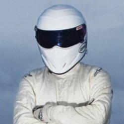 The Stig's 'bully' claims
