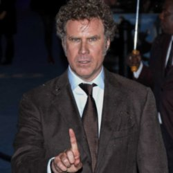 Will Ferrell 'angry' about Anchorman 2