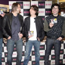 The Charlatans cancel tour