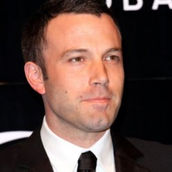 Ben Affleck's brotherly love