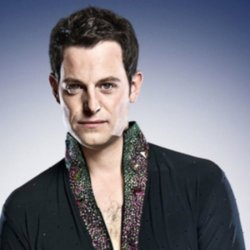 Matt Baker impresses judges