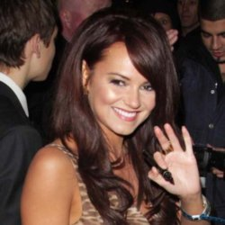 Kara Tointon 'suicidal' after soap departure