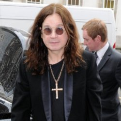 Ozzy Osbourne re-Imagines track