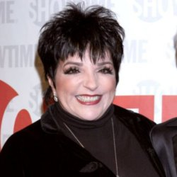 Liza Minnelli to be awarded