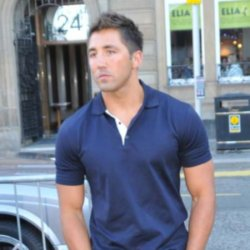 Gavin Henson's body issues