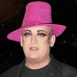 Boy George's prison education