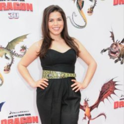 America Ferrera to make London stage debut