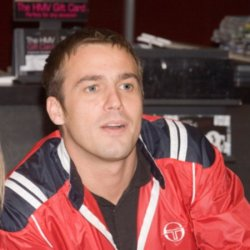'Grateful' star Jamie Lomas
