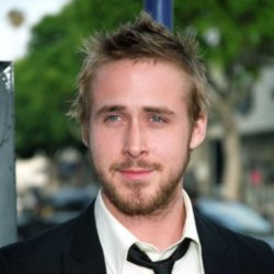 Ryan Gosling, star of Blue Valentine