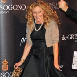 Kelly Hoppen shares her interior knowledge