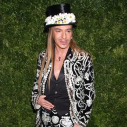 John Galliano's second perfume on the rise