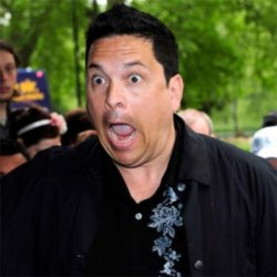 Dom Joly criticises selfish Gillian McKeith