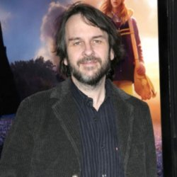 Tintin producer Peter Jackson