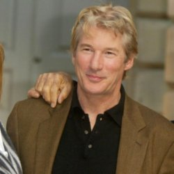 Richard Gere upset at Buddhist's lingering opression