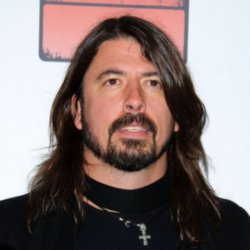 Foo Fighters singer Dave Grohl