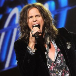 Steven Tyler's memorable scent