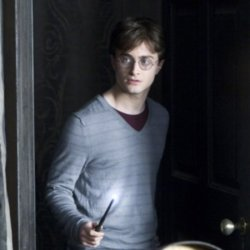 Harry Potter is one of Britain's biggest exports