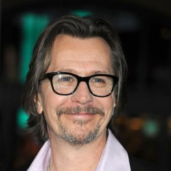 Gary Oldman is up for Best Actor