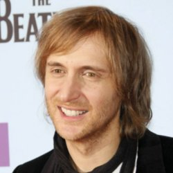 David Guetta chased Nicki Minaj