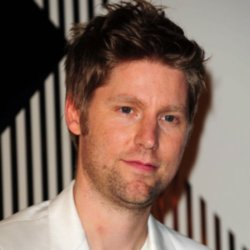 Christopher Bailey has joined the esteemed panel of judges
