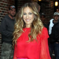 Sarah Jessica Parker is known for her old-looking hands