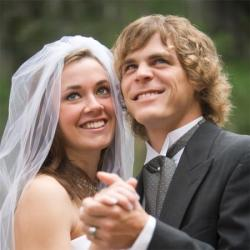 Couple get married twice in one day
