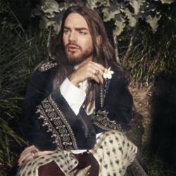 Adam Lambert in Schon! Magazine