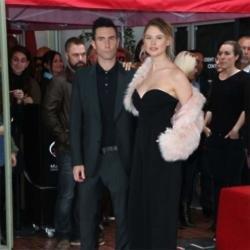 Adam Levine: Sexiest Man title helped me marry Victoria's Secret Angel