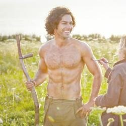 Poldark- I wonder why!