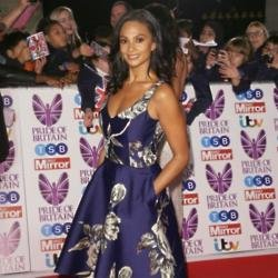 Alesha Dixon 'relieved' Simon Cowell's X Factor acts didn't get the boot