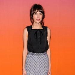Alexa Chung is the most-copied celebrity style