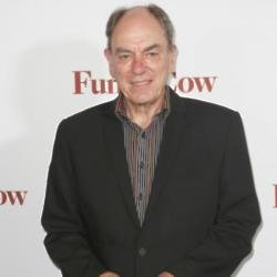 Alun Armstrong at Funny Girl premiere