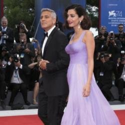 George Clooney: 'Amal has faced sexual harassment at work'