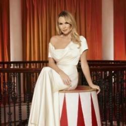Britain's Got Talent head judge Amanda Holden