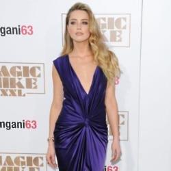 Amber Heard doesn't label herself