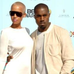 Amber Rose: Kanye West 'bullied' me