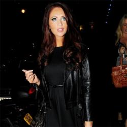 Amy Childs has her own fashion collection