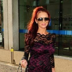 Amy Childs will be attending the Clothes Show Live