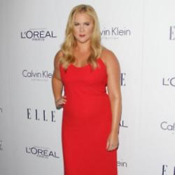 Amy Schumer at ELLE magazine's Women in Hollywood Awards