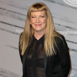 Andrea Arnold at the BIFAs