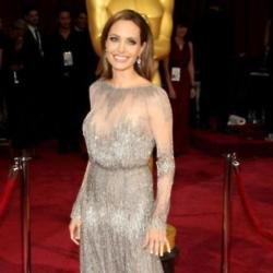 Angelina has spoke at her decision to have a double mastectomy