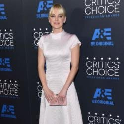 Anna Faris feels vulnerable after opening up in her book