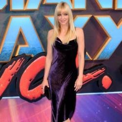 Anna Faris is nervous to release her tell all book