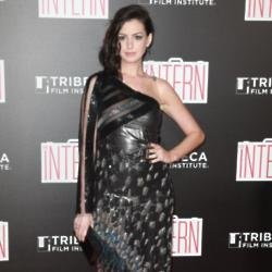 Anne Hathaway in talks for Barbie movie role