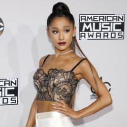 Ariana Grande wants to get back in the studio