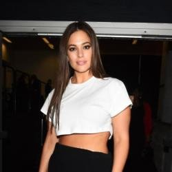 Ashley Graham's break up jewellry