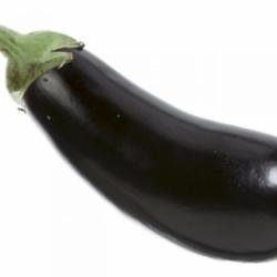 Not the same aubergine
